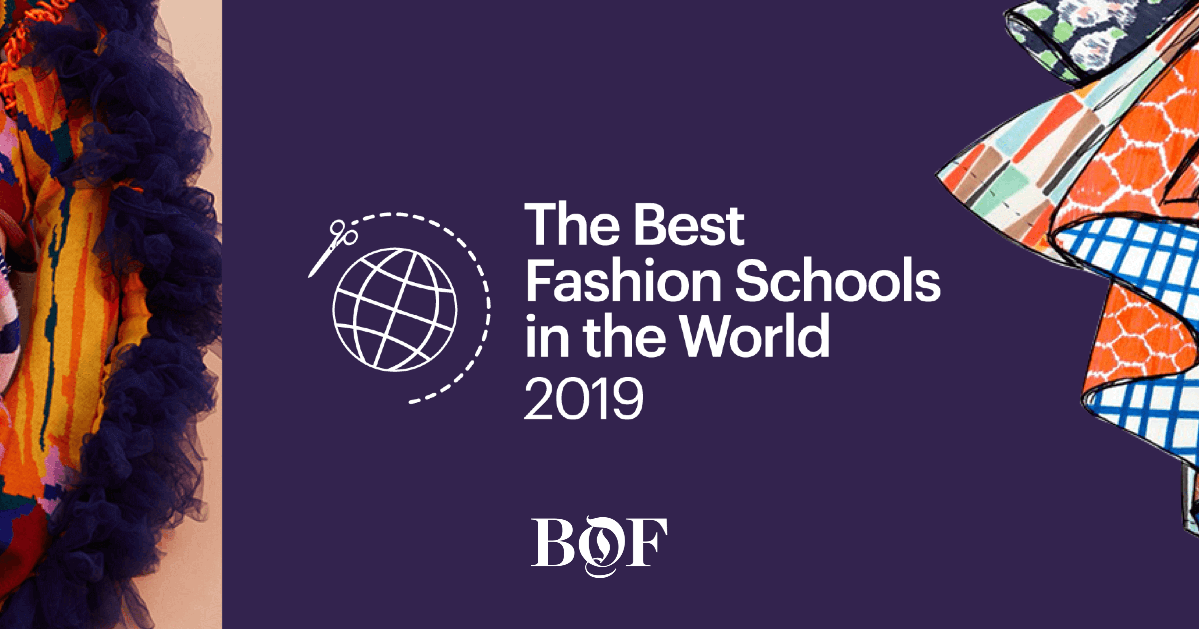 The Best Fashion Schools In The World 2019